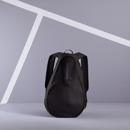 Tennis Bag 100 BP - Black