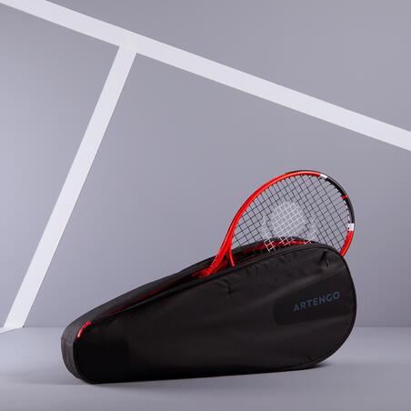 Tas Tenis 100 M - Hitam