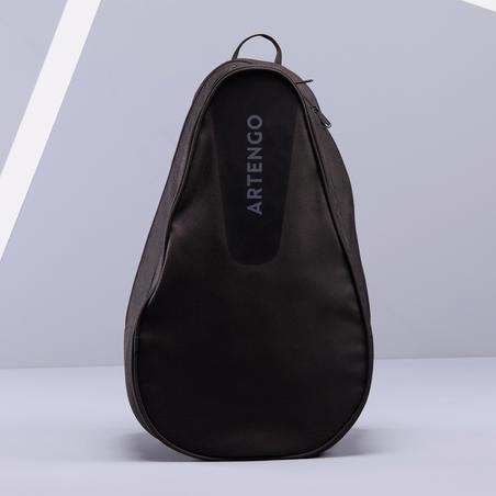 Рюкзак 100 для тенісу - Чорна