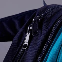 Tennisrugzak Artengo 100 BP turquoise