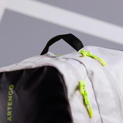 Tennistas Artengo 500 BP zwart lichtgrijs