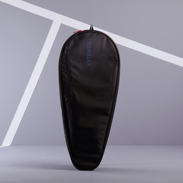 Tennis Bag 100 M - Black