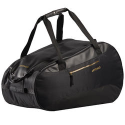 Tennis Bag 500 S - Black