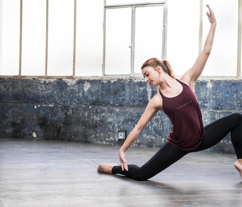 Comment travailler sa souplesse à la maison danse