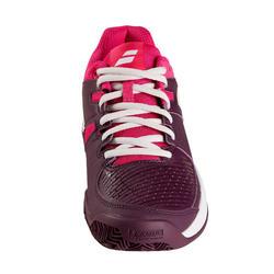 Tennisschoenen voor dames Babolat Pulsion gravel