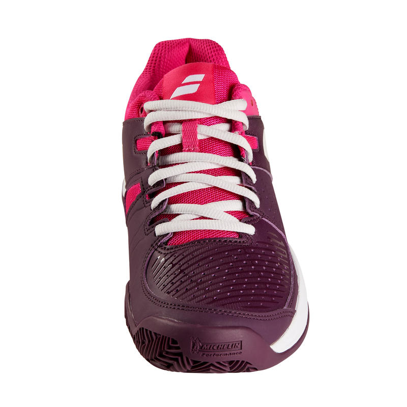 Women's Clay Court Pulsion Tennis Shoes