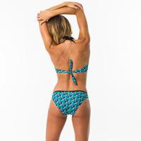 Classic shape surf swimsuit bottom NINA HAZU