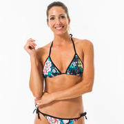Women's Surfing Swimsuit Triangle Top - MAE