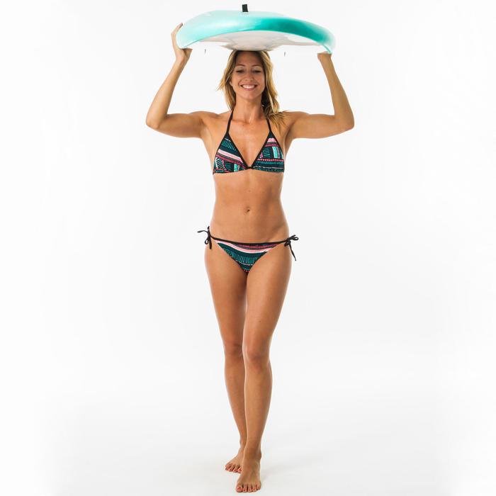 Bikinibroekje voor surfen Sofy Vila striksluiting