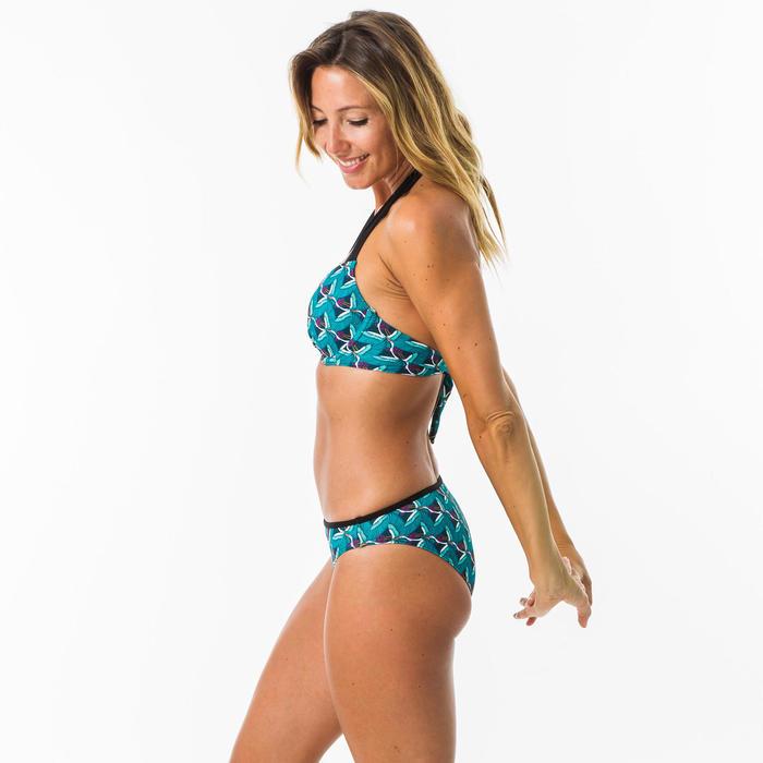 Bikinitop voor surfen Elena Hazu push-up
