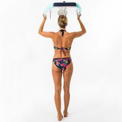 Classic shape surf swimsuit bottom NINA TOMEI