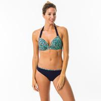 """Sieviešu peldkostīma augšdaļa ar nostiprinātiem kausiņiem """"Push-up Elena"""""""