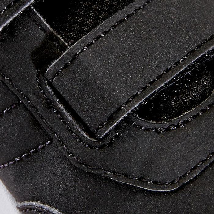Chaussures marche enfant Adidas Switch noir scratch