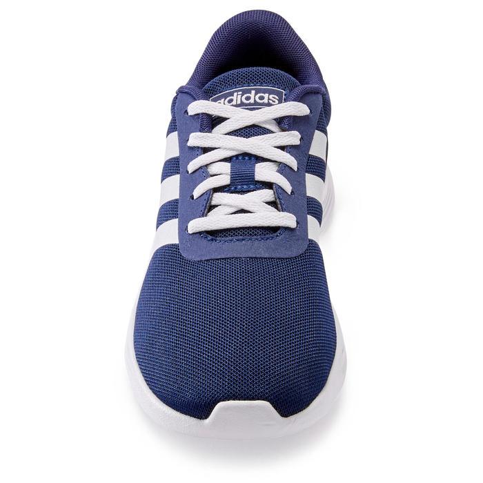 Chaussures marche enfant Adidas Lite Racer bleu