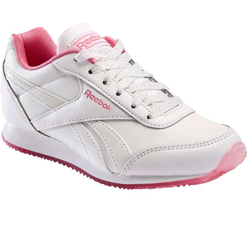 WALKINGSKO JUNIOR Typ av sko - Sko Reebok Royal JR rosa REEBOK - Sneakers