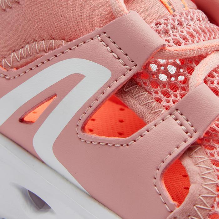 Chaussures marche enfant PW 500 Fresh rose