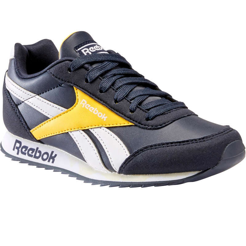 WALKINGSKO JUNIOR Barnskor - Sko Reebok Royal snörning JR REEBOK - Typ av sko