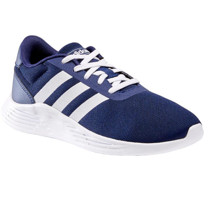 Zapatillas Caminar Adidas Lite Racer Niños Azul