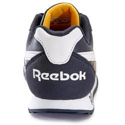 Zapatillas Caminar Reebok Royal Niños Azul Cordones