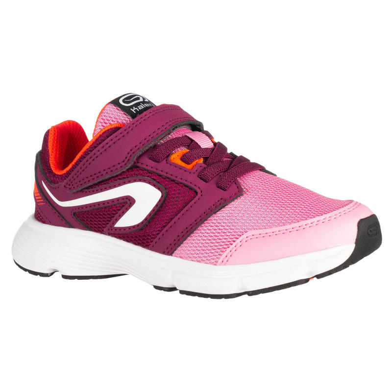 Run Support Rip-Tab Athletics Shoes – Kids