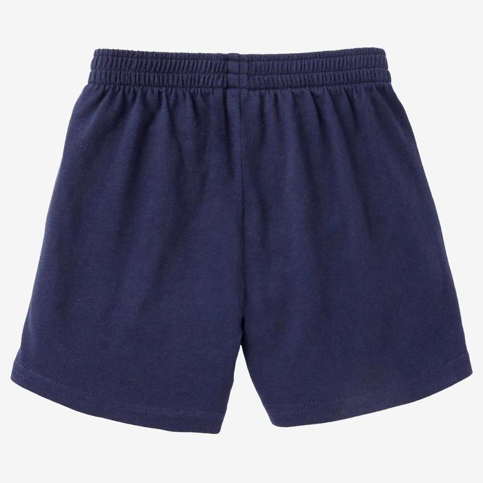 Short Baby Gym 100 Navy