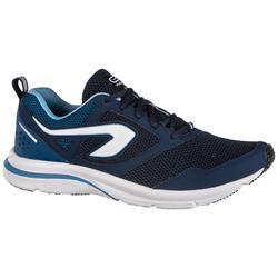 Hardloopschoenen voor heren Run Active Donkerblauw