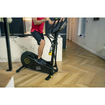 Cross Trainer EL520
