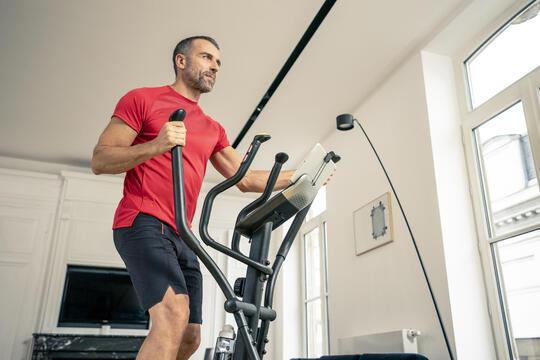 brûler des calories elliptique