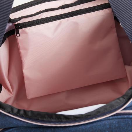 """Krepšys jojimo reikmenims susidėti """"Duffle"""", 55 litrų"""