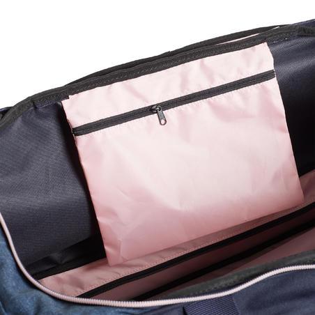 Krepšys su ratukais jojimo reikmenims, 80 litrų