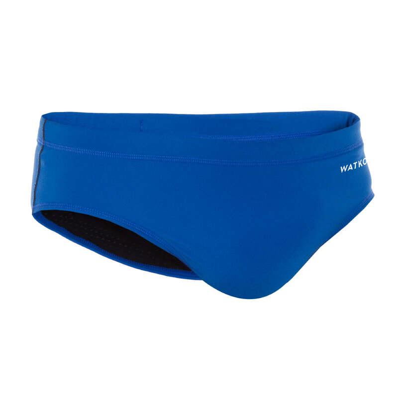 OPREMA ZA NAPREDNE Kupaći kostimi za muškarce - Kupaće gaćice za vaterpolo WATKO - Kupaći kostimi za muškarce