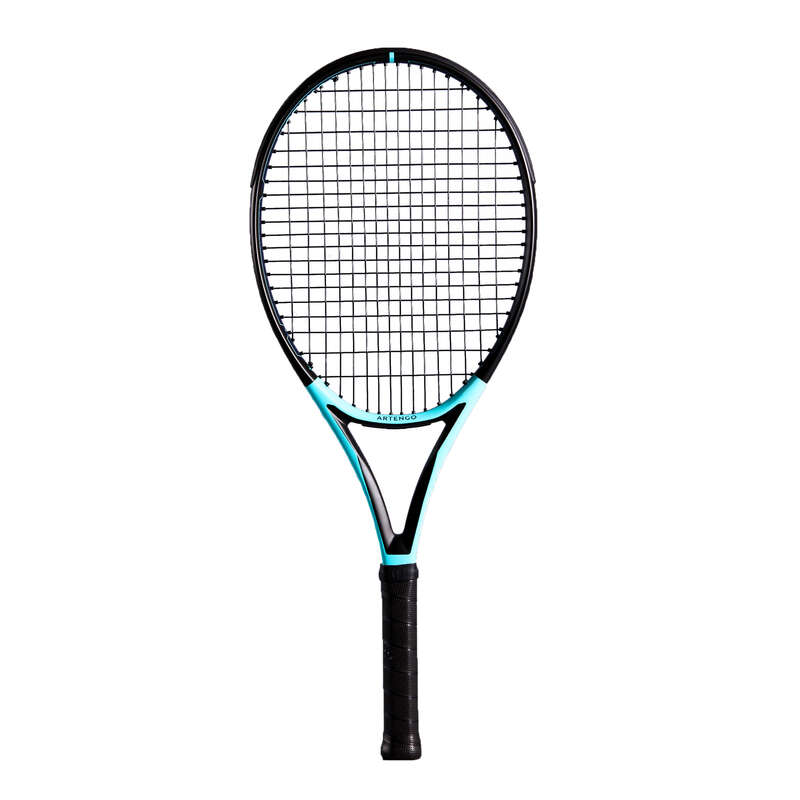 RACKETTAR VUXEN NYBÖRJARE/AVANCERAD NIVÅ Racketsport - Tennisracket TR 500 LITE grön ARTENGO - Tennis