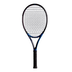 Raquette de tennis adulte TR500 BLEU