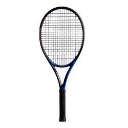Tennisracket voor volwassenen TR500 blauw