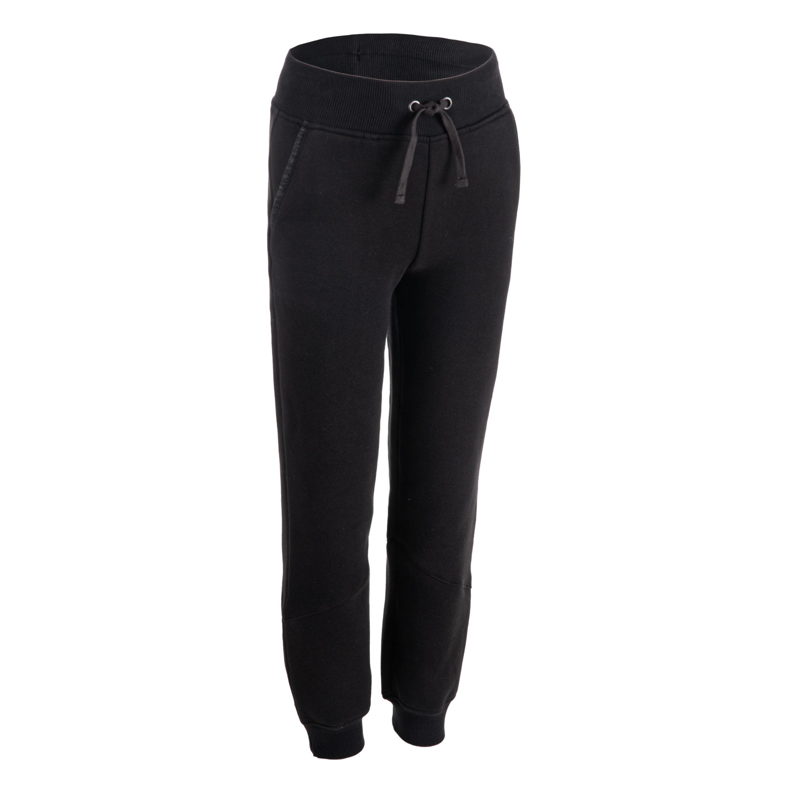 Pantalon Baschet P500 Copii la Reducere poza