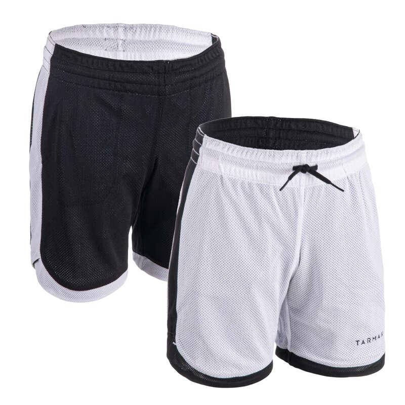 BASKETBOL GİYİM - ÇOCUK Basketbol - SH500R ŞORT TARMAK - Basketbol Kıyafetleri