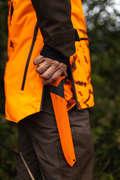JAKTDOLKAR Camping - Jaktkniv SIKA 900 26 CM GRIP SOLOGNAC - Gaskök och Matlagningstillbehör