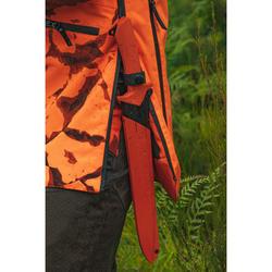 Dague de chasse Sika 900, lame 26Cm traque