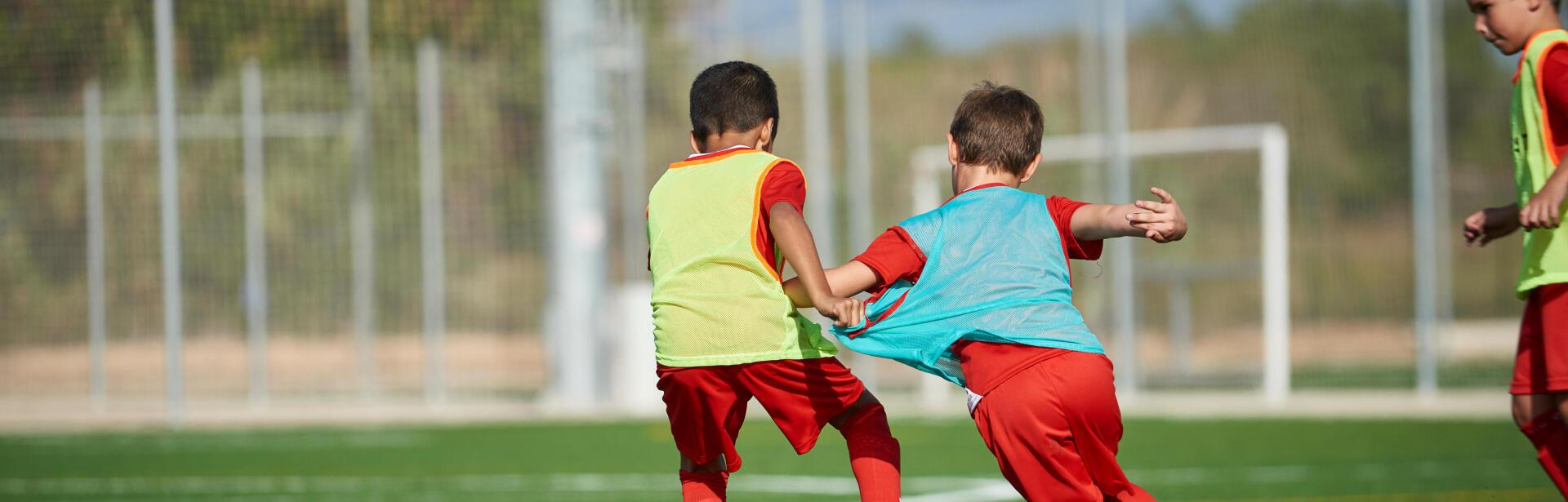 Conseils Pour le jeune footballeur