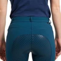 Moteriškos plonos jojimo kelnės 580