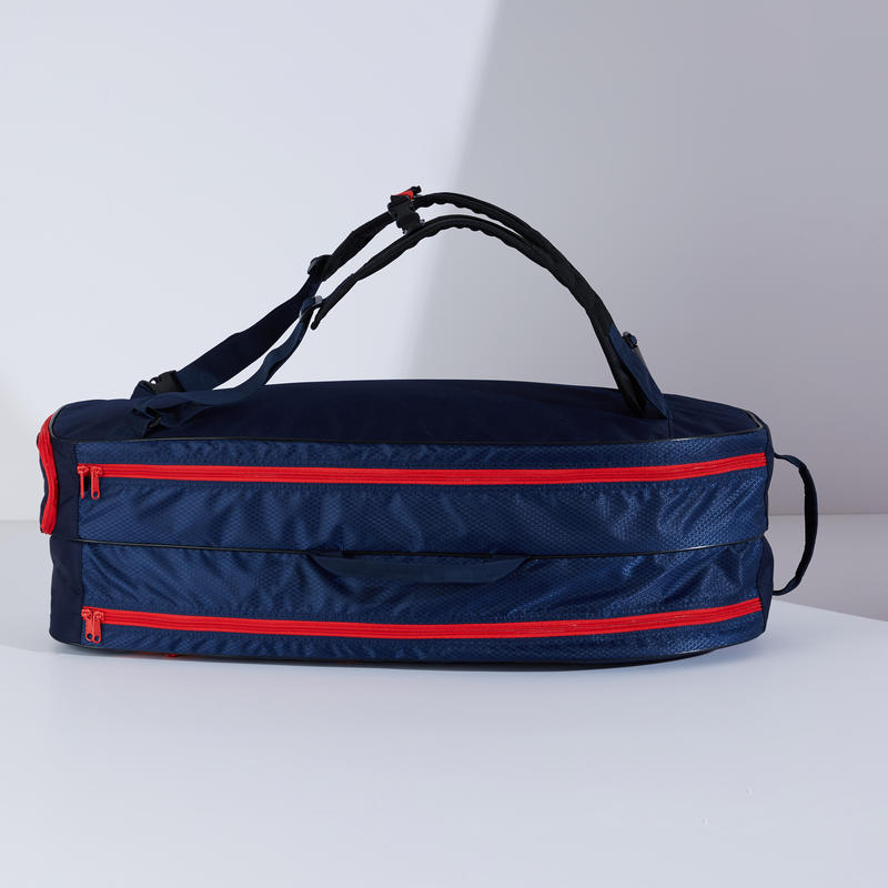 BADMINTON BAG BL 560 NAVY RED