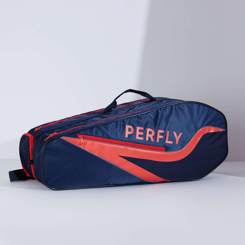 BADMINTON BAGS Bags - BL 560 BAG NAVY RED PERFLY - Bags