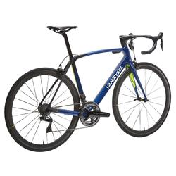 Racefiets / Wielrenfiets Ultra RCR Carbon Frame Dura Ace Di2 donkerblauw