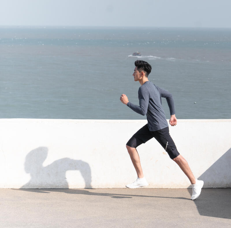 Running   5 Tips on running your way to fast weight loss