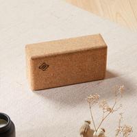 Yoga Cork Block