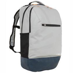 Waterproof backpack 25 L - Grey