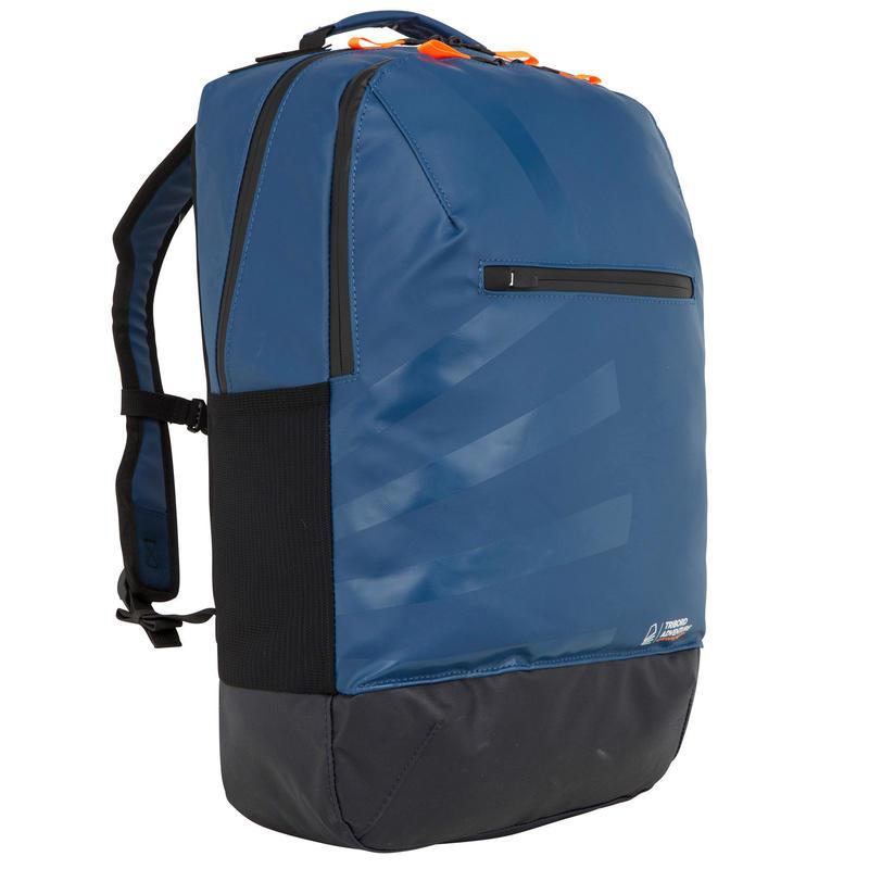 Water-repellent backpack 25 litres - Navy