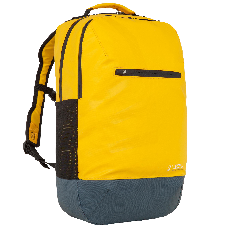 Rucksack Segeln 25Liter | Taschen > Rucksäcke > Sonstige Rucksäcke | Tribord