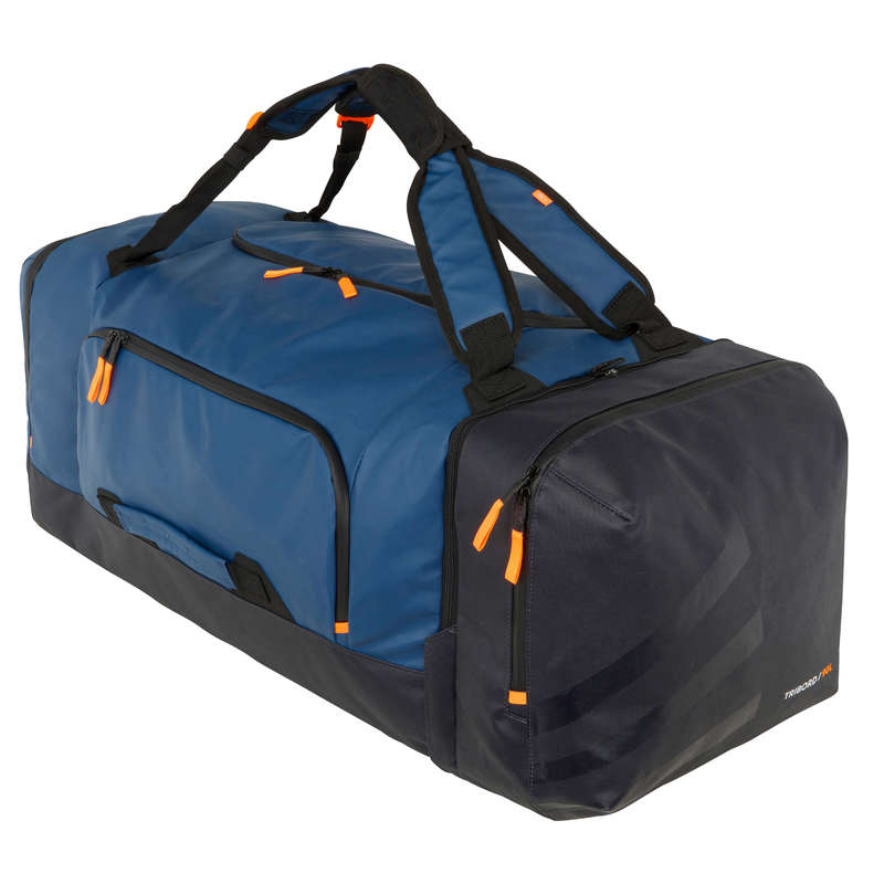 SAILOR BAG Bags - Sailing Bag 90L - Navy TRIBORD - Bags