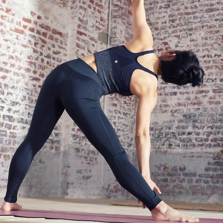 Legging de yoga dynamique – Femmes
